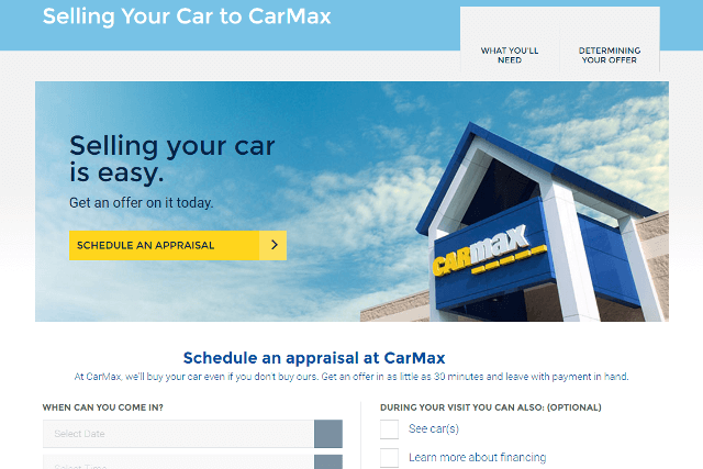 carmax 640 c